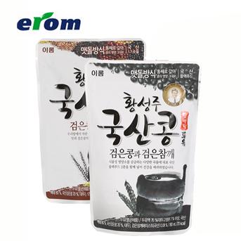 이롬-황성주 맷돌두유-180ml×20봉-두유/베지밀 6,900원