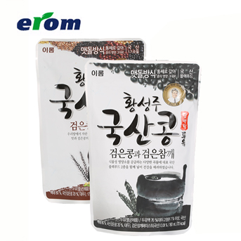 이롬 황성주 국산콩 맷돌두유-180ml×20봉 5,300원