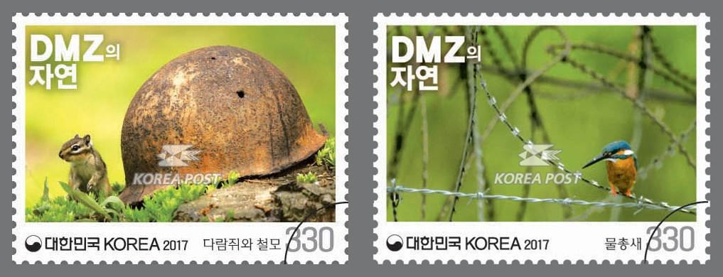 DMZ의 자연(두 번째 묶음)