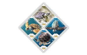 해양보호생물(네 번째 묶음) 이미지