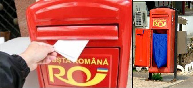 Romanian mailbox (photo: Emanuel-Mihai Deaconu)