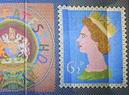 57-1 세계 최대의 우표 모자이크