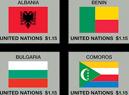 57-2 유엔의 국기 시리즈 재개