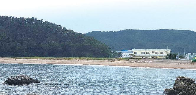 동해안 해파랑길 여행 ①