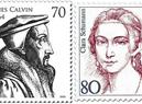 77-4. 2019년 독일 발행 우표