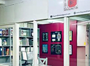 남미 가이아나 최초의 우취도서관
