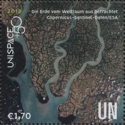 UNISPACE+50 - Copernicus Sentinel data / EASA