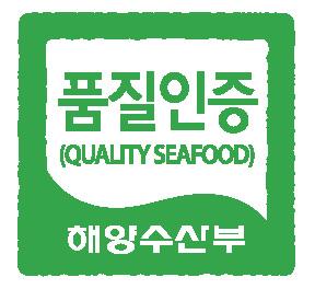 수산물품질(양식)<br> 수산물품질(자연) 로고