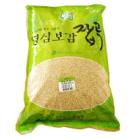 [우리농산] 16년 햇 찰(찹쌀)현미1kg