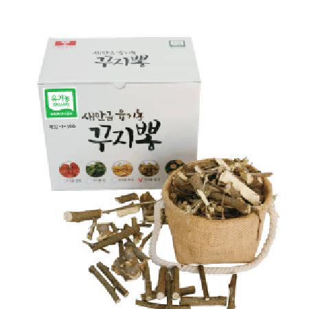 [전북사회적기업] 유기농 꾸지뽕 줄기(가지,나무,건재)
