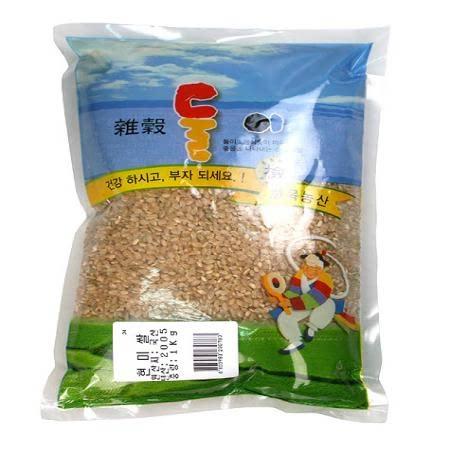 국산 . 현미쌀 . 10kg . 2020년산 . 무료배송