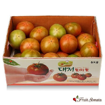 [과일연가] 대저 일반 찰 토마토 5kg내외(1~3번과)