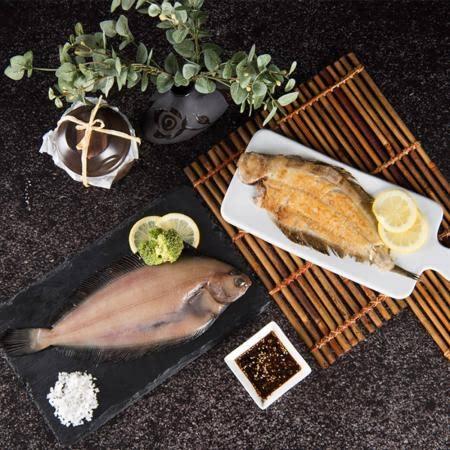 울진바다소리 생물냉동(급냉)가자미