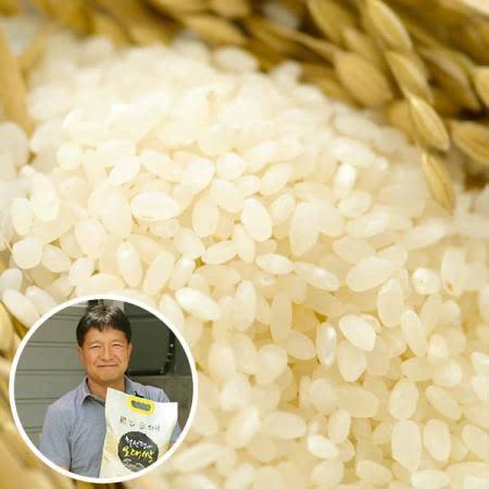 철원 김효기님의 철원 오대쌀(2020년산) 10kg (상)