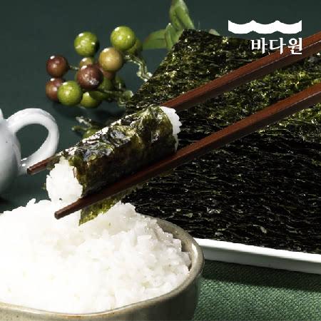 [바다원]파래김 100장