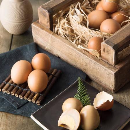 (HACCP인증) 황토가마 참숯 구운란 30알+30알 (1+1)