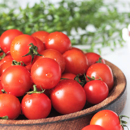 전남 보성 김정미님의 방울 토마토 2kg(1-3번과 혼합)