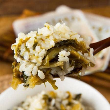 맨밥에 쓱쓱 비벼먹는 정선 윤영근의 착한나물 시래기 5봉