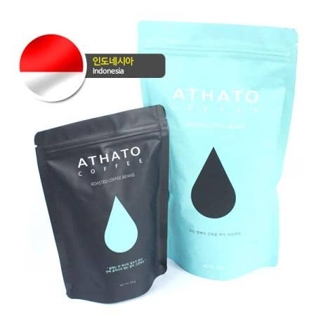 아타토 인도네시아 원두 250g