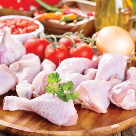 당일손질 냉장 북채(닭다리)