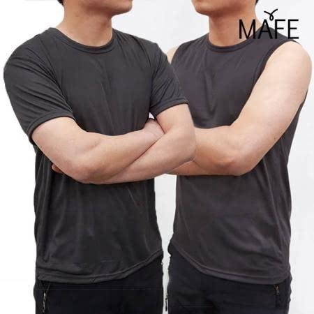 [시즌특가]메이프 코오롱 쿨론100% 기능성 런닝 머슬 반팔