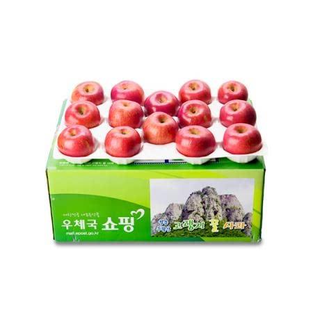 청송주왕산고랭지꿀사과