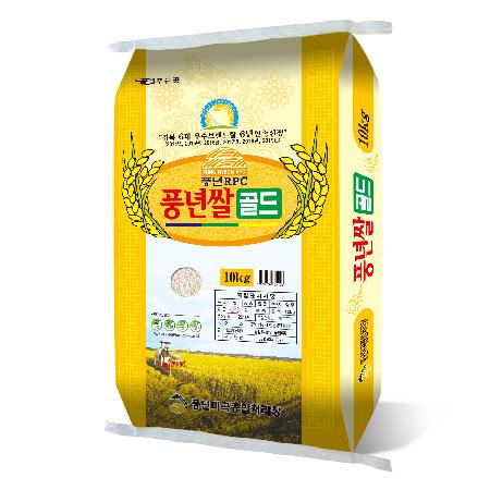 [2019년산] 풍년쌀골드(특 등급) 10kg