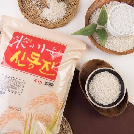 [20년 햅쌀] 호남평야의 좋은쌀 신동진 4kg(보통등급)