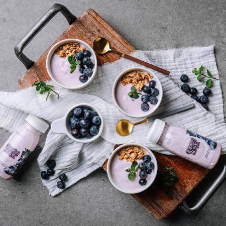 [요거트맛집] 목장애 블루베리 수제요거트