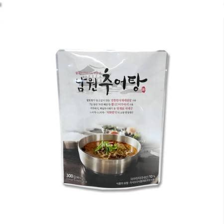 [전북협동조합] 살아있는 미꾸라지로 끓인 활추어탕