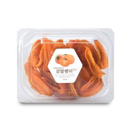 상주삼백 달콤한 대봉감말랭이400g 500g 선물세트