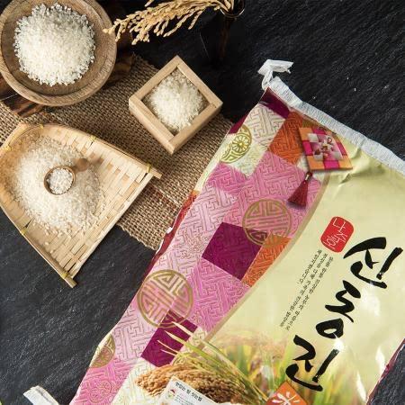[남도의맛]20년 햅쌀 당일도정 나주 신동진쌀