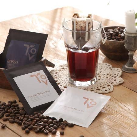 토브 드립백 커피
