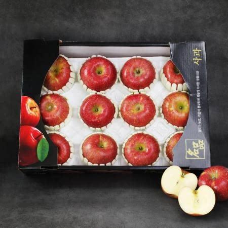 [선우네] 고당도 명품 사과선물세트2호 5kg