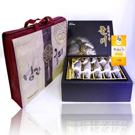 영광법성포굴비 [국보굴비] 명품 선물용 굴비세트 1호 10미/1kg