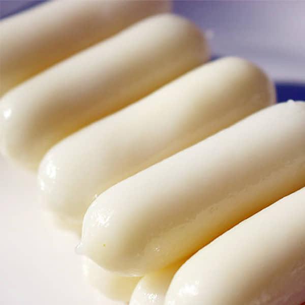 [전북][낭만부부] 모짜렐라 치즈가래떡 500g (3개 구매시 ...