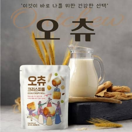 오츄- 귀리크리스피롤 2봉