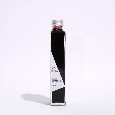 [높을고창몰] 토굴발효 복분자자연발효식초