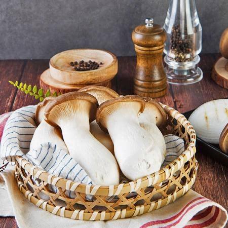 (제철)청정지역 전남보성 새송이버섯(조림용.상품.특품)