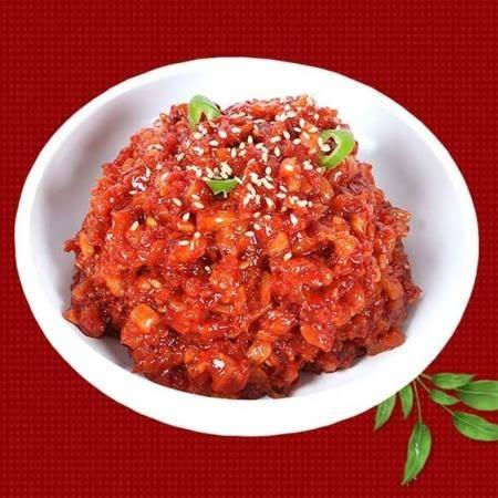 국내산 젓갈모음 (비빔오징어,오징어,새우젓,젓갈쌈장)