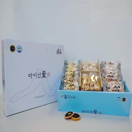 고원한과선물세트2호
