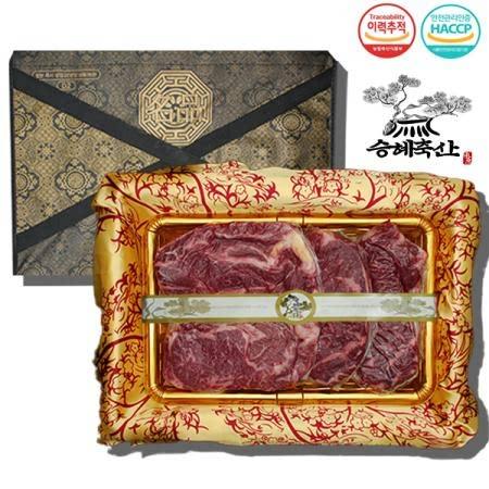 무료배송] 한우 1++,1+선물세트 명절선물 명품선물세트 로스용 제수용