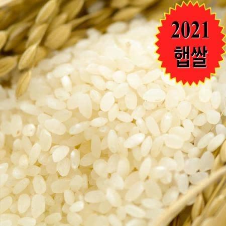 철원 김효기님의 철원 오대쌀(2021년산) 10kg (상)
