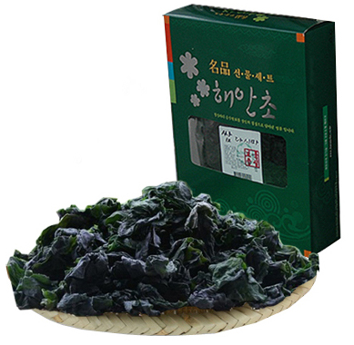 해안초 쌈다시마 160g(무염장)10세트씩 구매상품입니다. 상품이미지