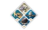 해양보호생물(네 번째 묶음)